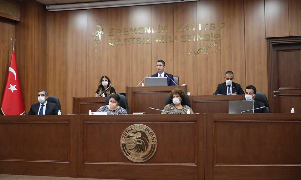Meclis kararı ile Kartal'da havai fişek kullanımı yasaklandı