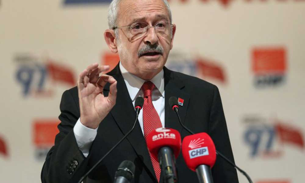 Yandaş medya Kılıçdaroğlu'nun sözlerini böyle çarpıttı