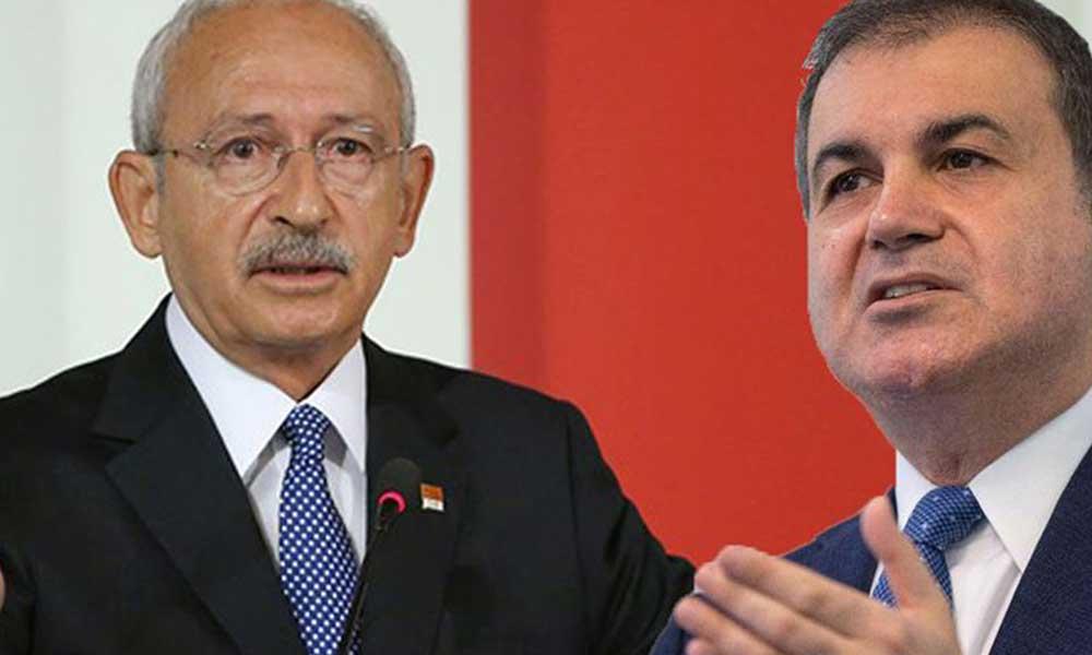 Kılıçdaroğlu'nun çağrısına AKP'den 'mümkün değil' yanıtı