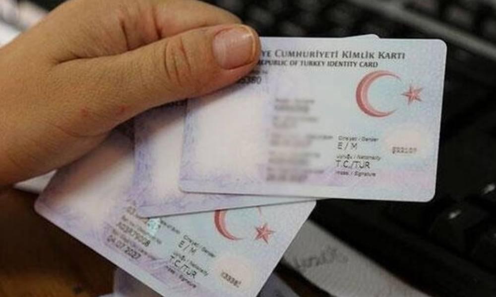Çipli kimlik kartlarında yeni dönem