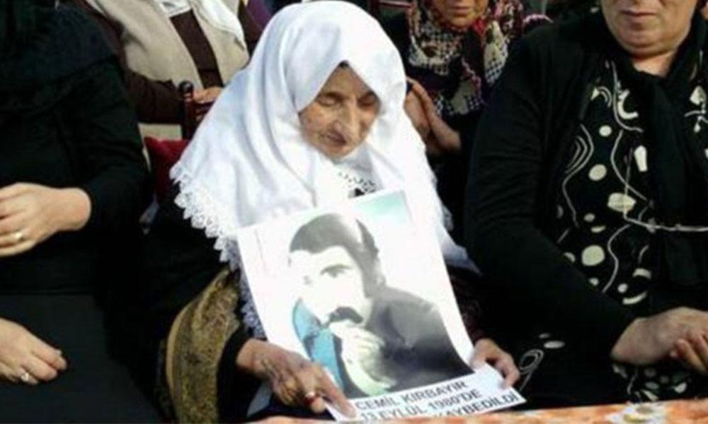 40 yıl önce gözaltında kaybedilen Cemil Kırbayır'ın ailesinden çağrı: Dosyanın kapatılmasına izin vermeyelim