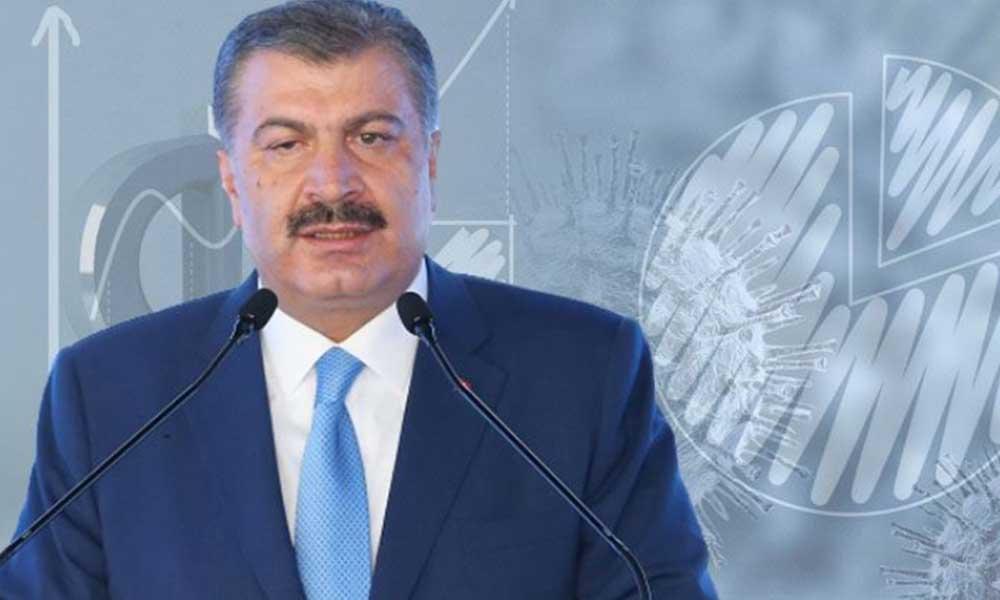 Çarpıcı anket sonuçları! 'Üç AKP'liden biri Sağlık Bakanı Koca'ya inanmıyor'