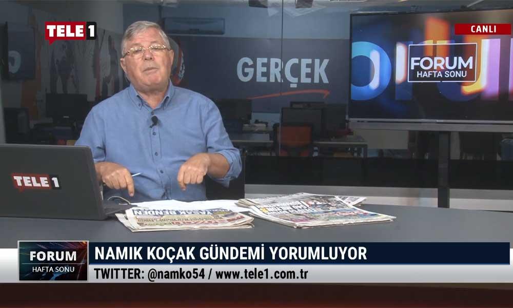 """""""Bütün dünya haksız, Türkiye haklı"""""""