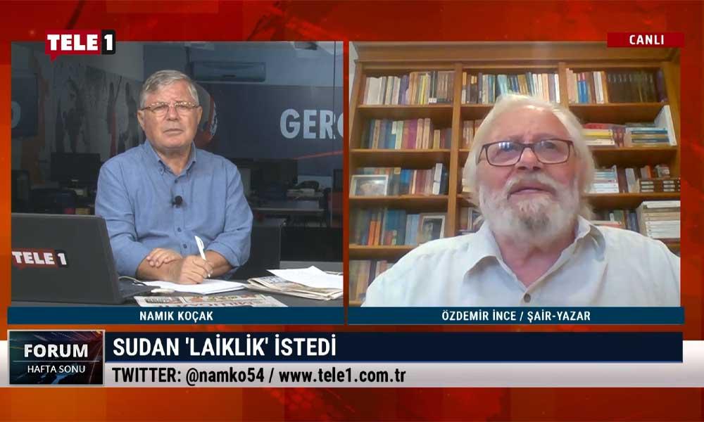 """""""AYM'de Anayasa'ya sadık üyeler olsa AKP iktidarda kalamazdı"""""""