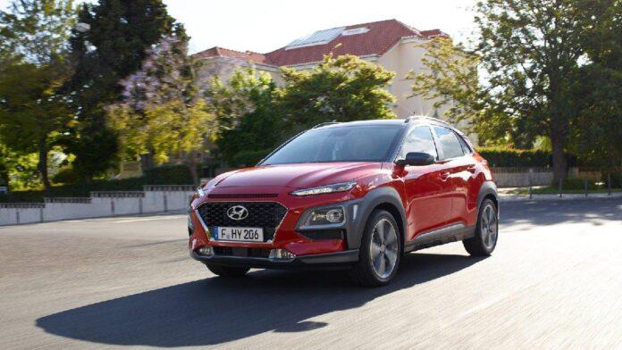 Hyundai Kona fiyatları güncellendi