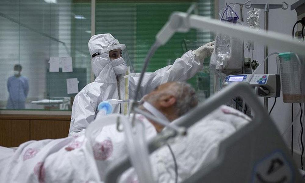 Sahra hastanesi mühürlenen Adana'da 'boş sedye bile kalmadı'