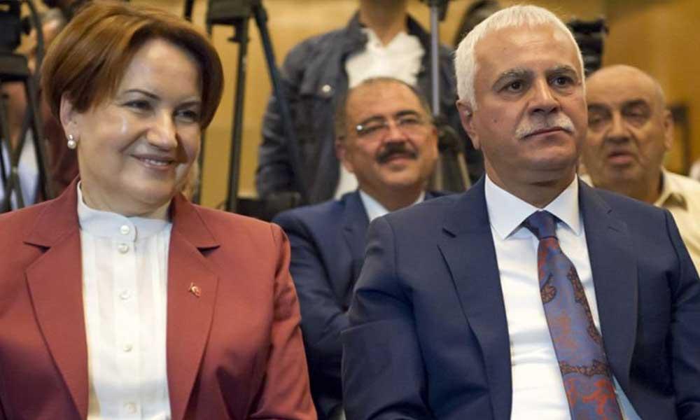 """İYİ Parti'de büyük kavga! """"Koray Aydın bedelini ödemeli"""""""