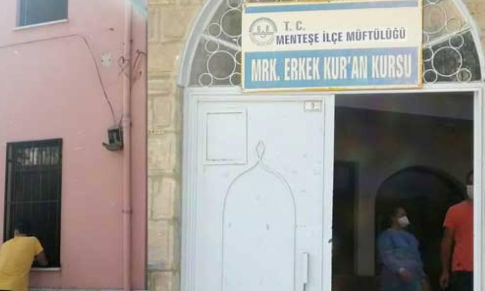 Kuran kursu hocası koronavirüse yakalandı! 40 çocuk karantinaya alındı