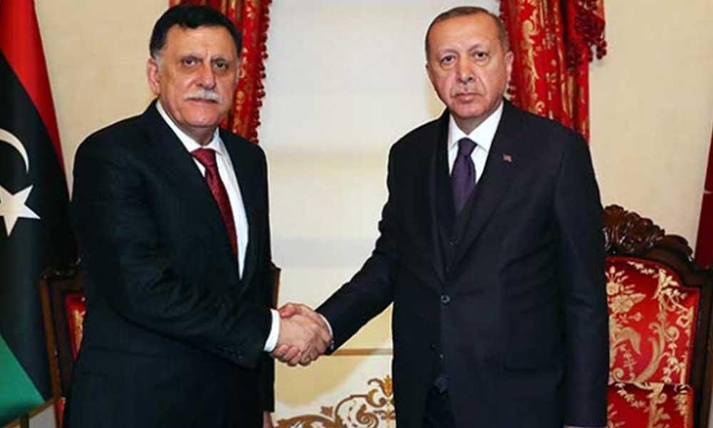 Libya'da Türkiye'yi etkileyecek gelişme… Sarraj istifa ediyor