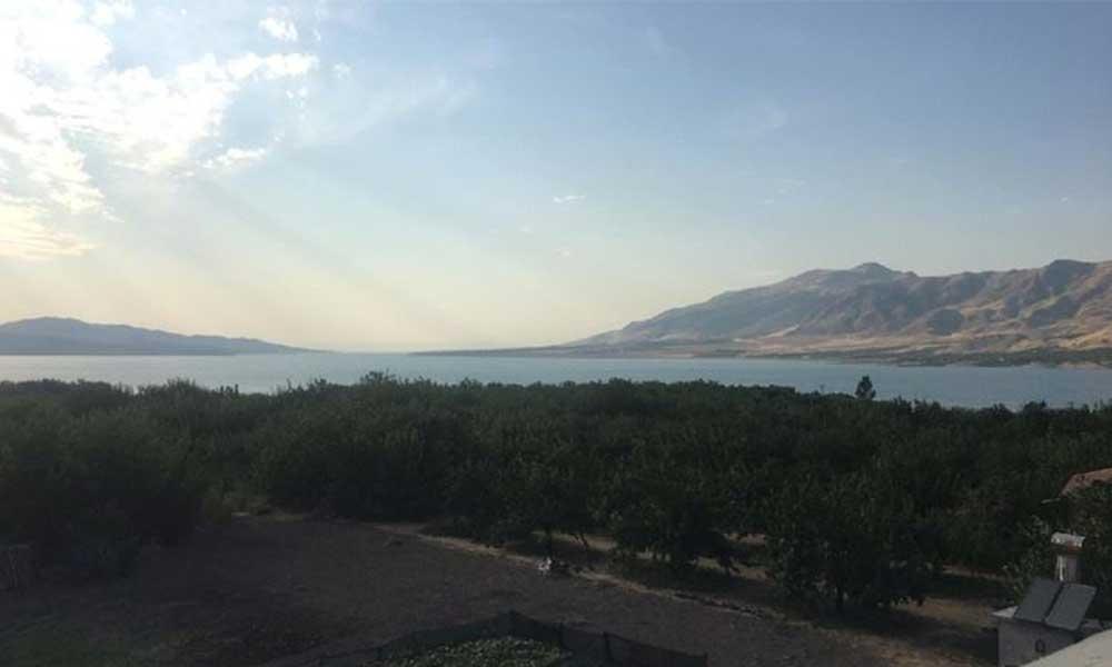 AKP'li belediye iki bin dönümlük tarımsal araziyi imara açıyor
