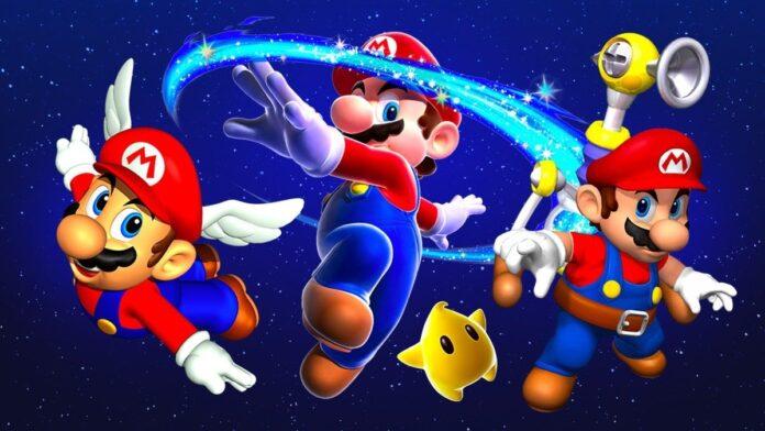 Super Mario 3D All-Stars Switch sahiplerini şımartmaya geldi