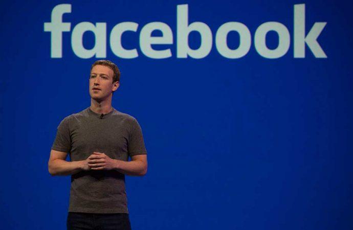 Facebook 'çağ atlatacak' projesini duyurdu: 2021'de çıkacak