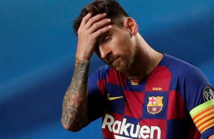 Barcelona iflasın eşiğinde! Kulübe kayyum atanabilir