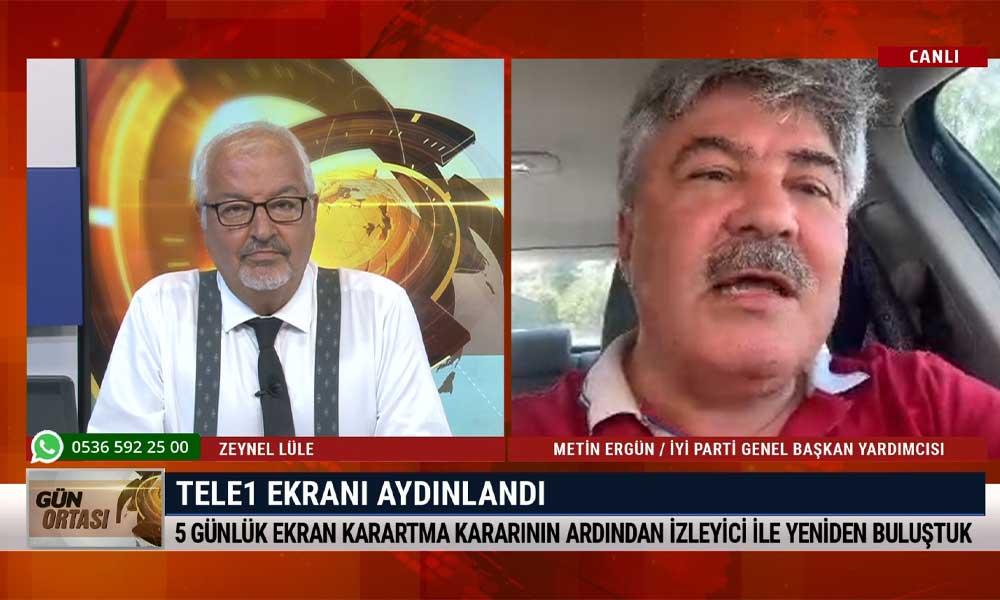 """""""Türkiye gazeteciler hapishanesine dönüşmüş durumda"""""""