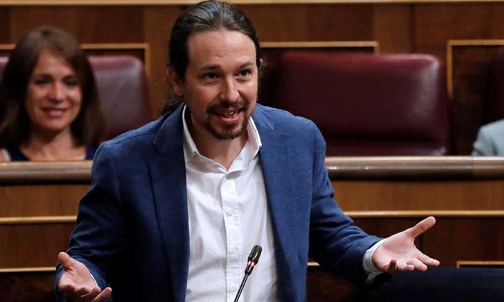 İspanya'da yönetim şekli tartışmaları alevlendi! 'Cumhuriyet ile yönetilelim'