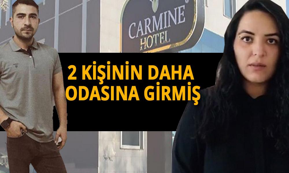 Otel odasında kabusu yaşayan Kardelen Kamişli detayları anlattı: Deliller karartılıyor