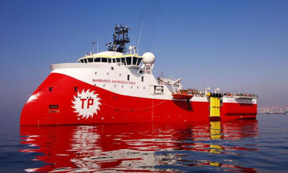 Akdeniz'de yeni Navtex!