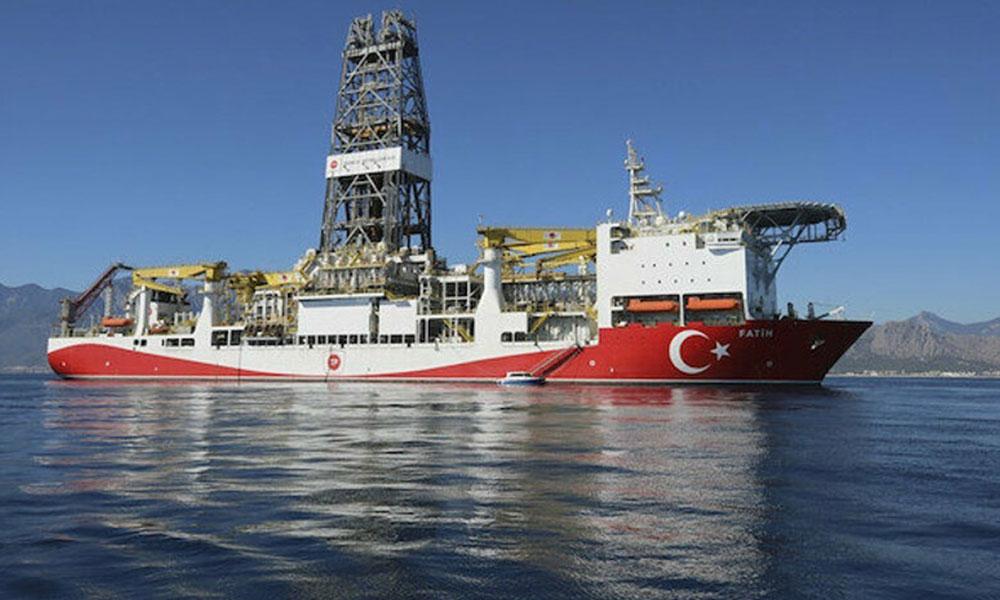 Akdeniz'de yeni Navtex ilanı!