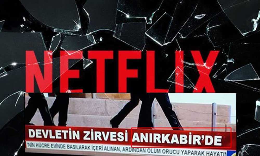 RTÜK'ten Netflix ve Akit TV'ye ceza