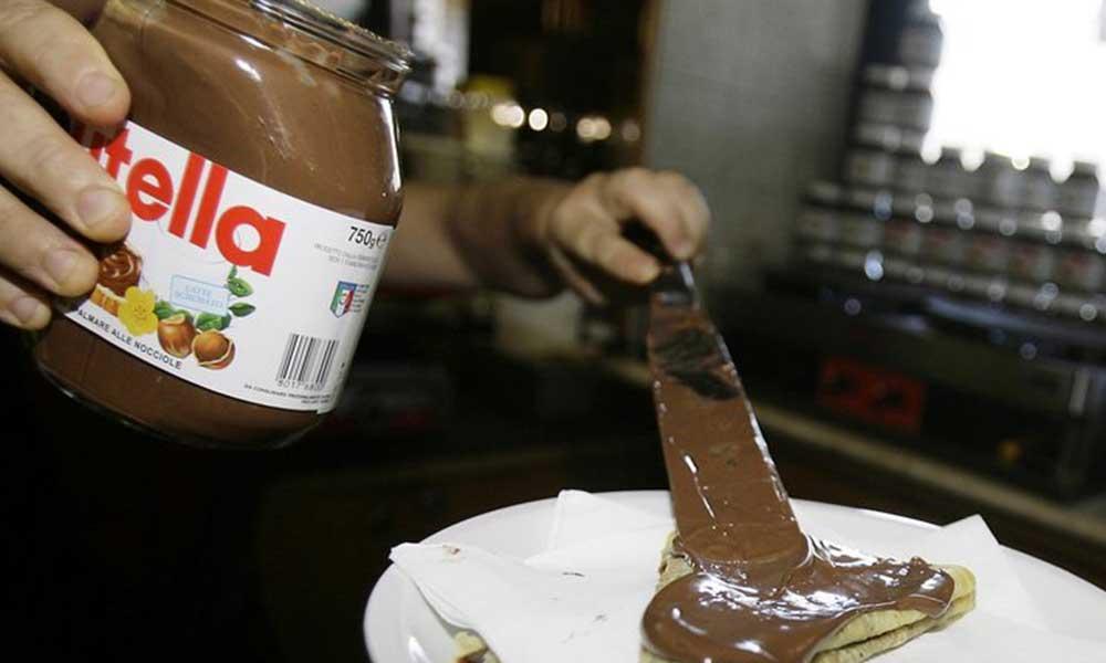 Nutella'dan 'helal değiliz' paylaşımına açıklama