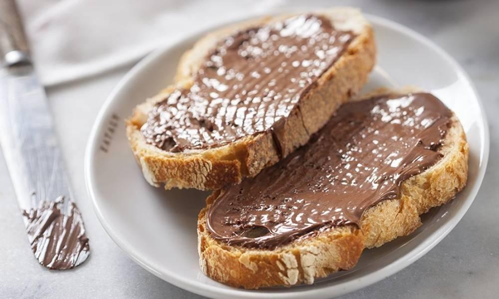Sosyal medyada gündem olan Nutella'dan açıklama geldi