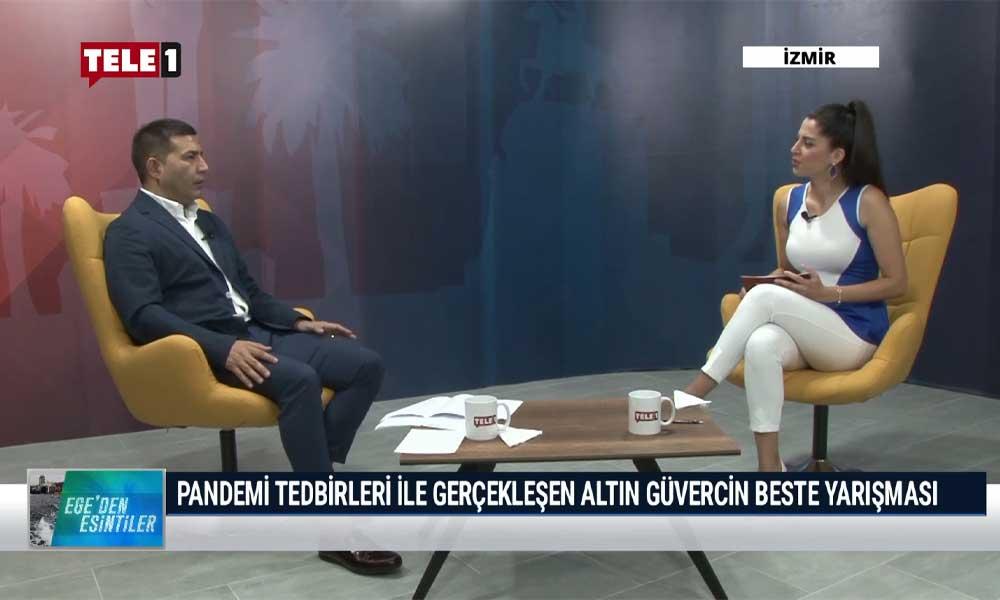 Kuşadası Belediye Başkanı Ömer Günel: Turizm kentleri için ayrı kararlar alınmalı