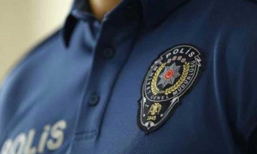 Kilis'te, 5 kaçak göçmen yakalandı