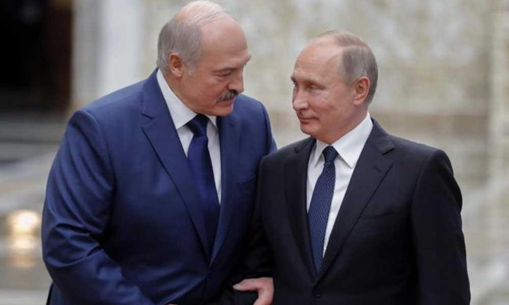Putin bir diktatörü daha ağırlamaya hazırlanıyor