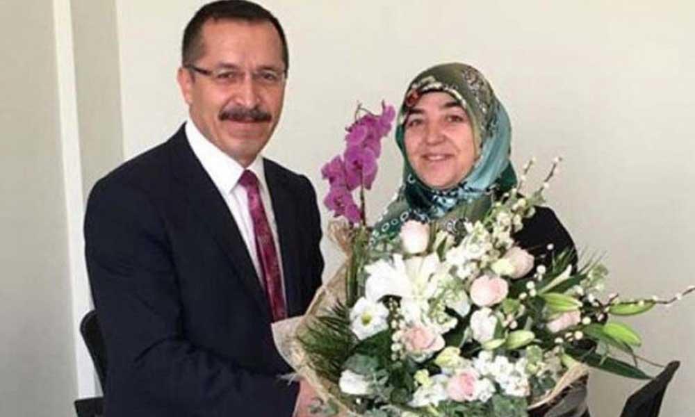 Eşine özel kadro açan Pamukkale Üniversitesi Rektörü Bağ'ın görevine son verildi!
