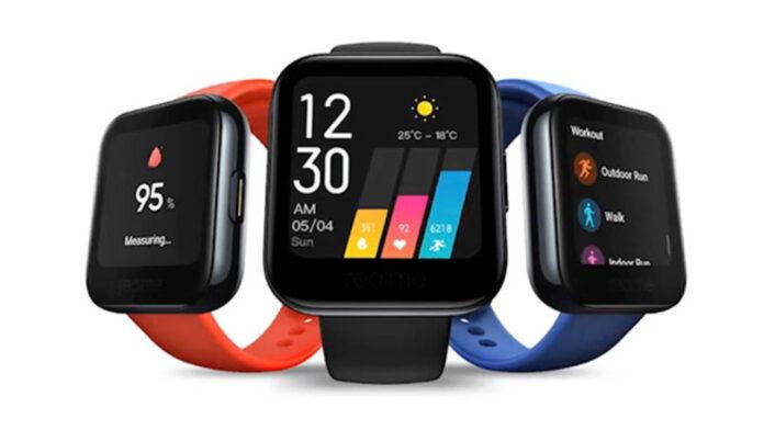 Realme Watch piyasanın dengelerini bozdu