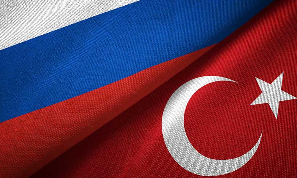 Rus devi Türkiye ofisini kapatma kararı aldı