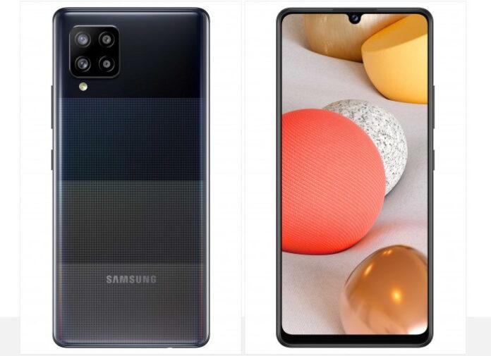 En ucuz 5G'li telefon Galaxy A42 5G