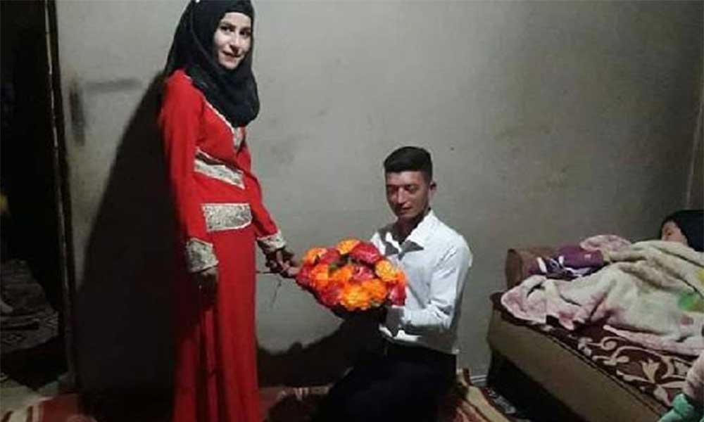17 yaşındaki hamile eşini pompalı tüfekle öldürdü!