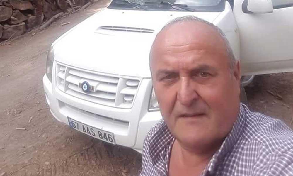 Evli çifti evlerinde tabancayla vurarak öldürdü: Aracında yaşamına son verdi