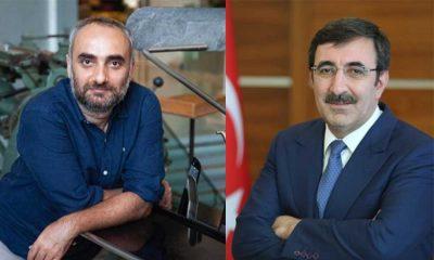 İsmail Saymaz'dan Covid-19 hastası AKP'liye maskeli yanıt