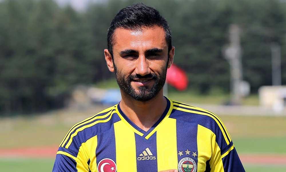 Futbolu bırakan Selçuk Şahin Fenerbahçe'ye dönüyor
