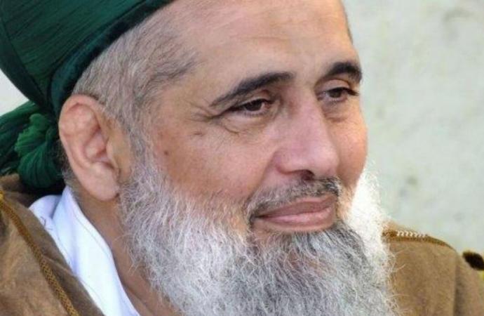 Çocuğa cinsel istismardan tutuklanan Uşşaki tarikatı lideri Nurullah'ın haberlerini yaptığı gerekçesiyle  Oda TV'ye soruşturma açıldı!