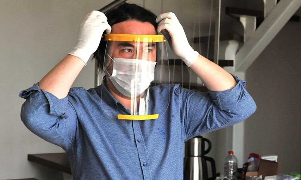 Plastik siperlikler koronavirüse karşı etkili mi?