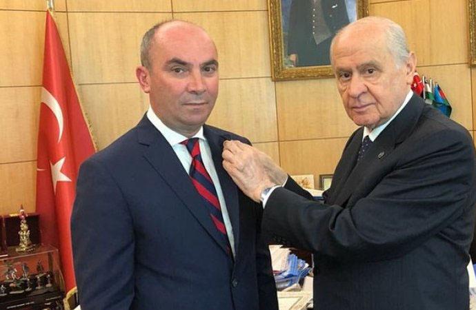 MHP'li vekilin 'özel ilgi' istediği avukat mülakatı geçemedi