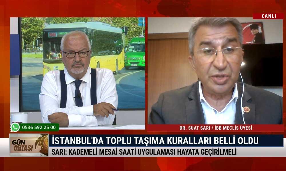 """""""İBB aylık zararı 130 milyon lira oldu"""""""