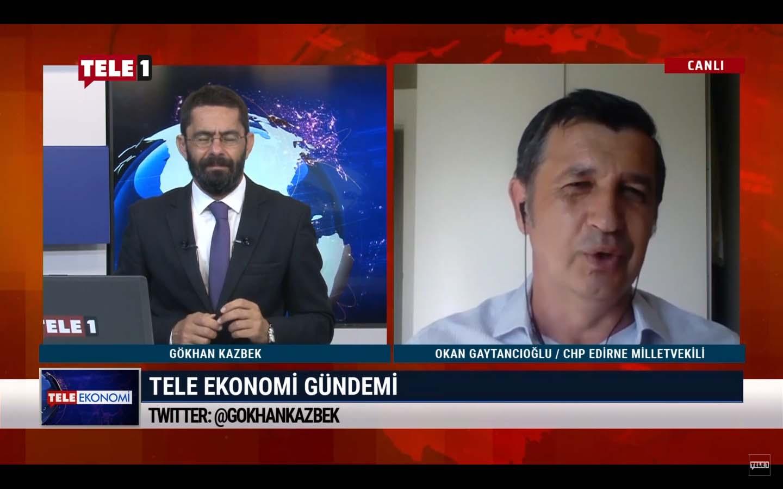 AKP Cumhuriyet'in kazanımlarını satmakla bitiremedi