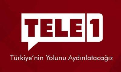 Fiber hattı arızası nedeniyle TELE1 yayınları kesildi