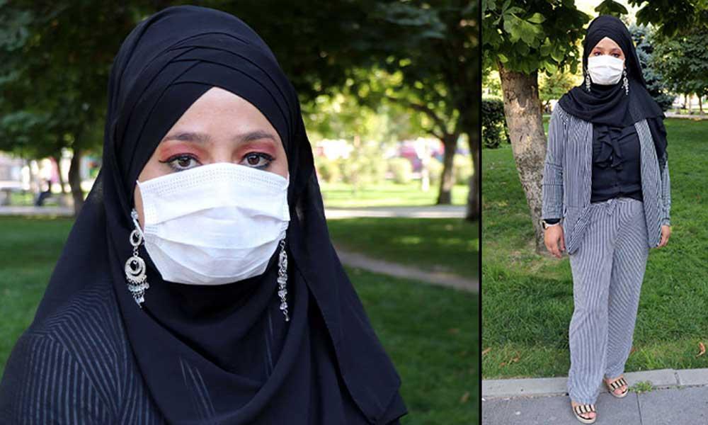 'Tokat attı' diyerek şikayetçi olduğu eşinin tahliyesini istedi: Geçimimi sağlayamıyorum