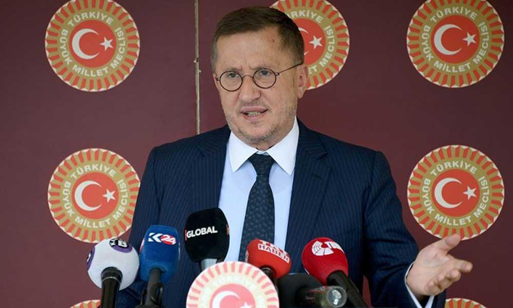 Türkkan: AK Parti'den Bahçeli'ye gelen ilk ses serzeniş dolu
