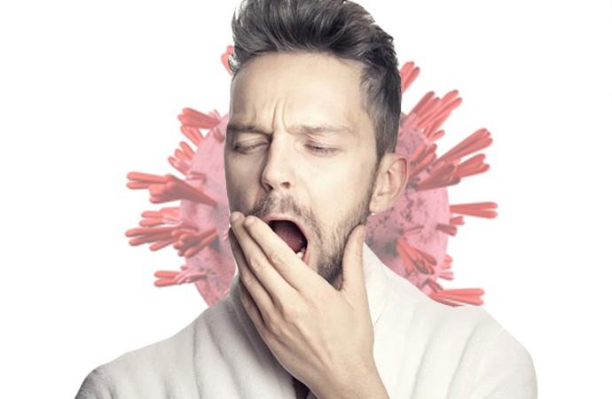 Bilim Kurulu üyesi açıkladı! İşte koronavirüsün yeni belirtisi