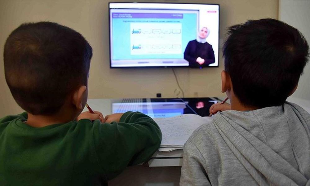 Uzaktan eğitim raporu: Eşitsilik daha da arttı, dijital kaynaklar yetersiz