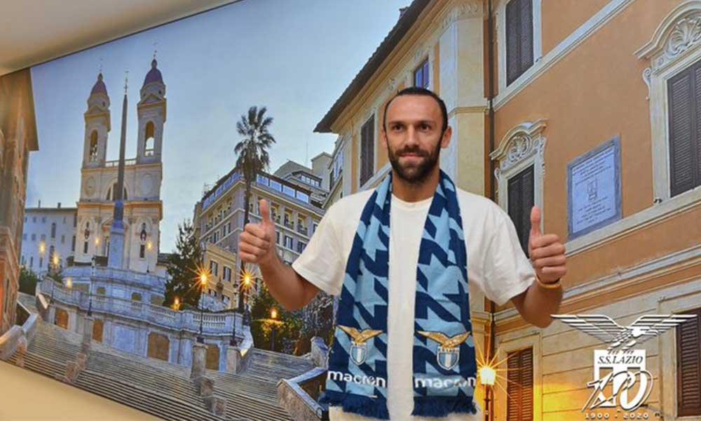 Fenerbahçe, Lazio'ya transfer olan Vedat Muriqi'nin bonservisini açıkladı