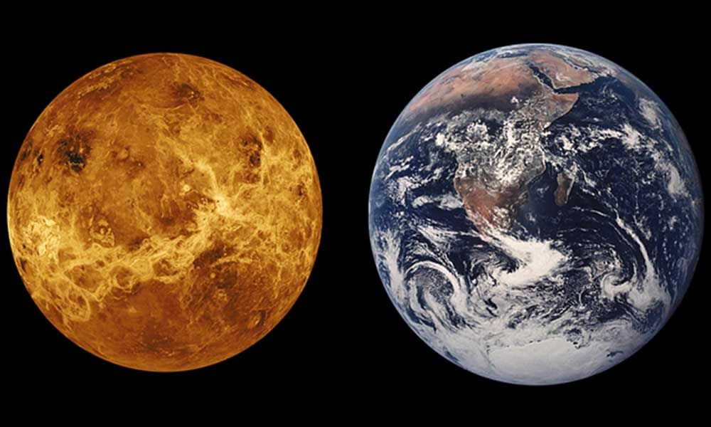 Tüm bilinenler değişecek! Uzayda yaşam bulundu iddiası