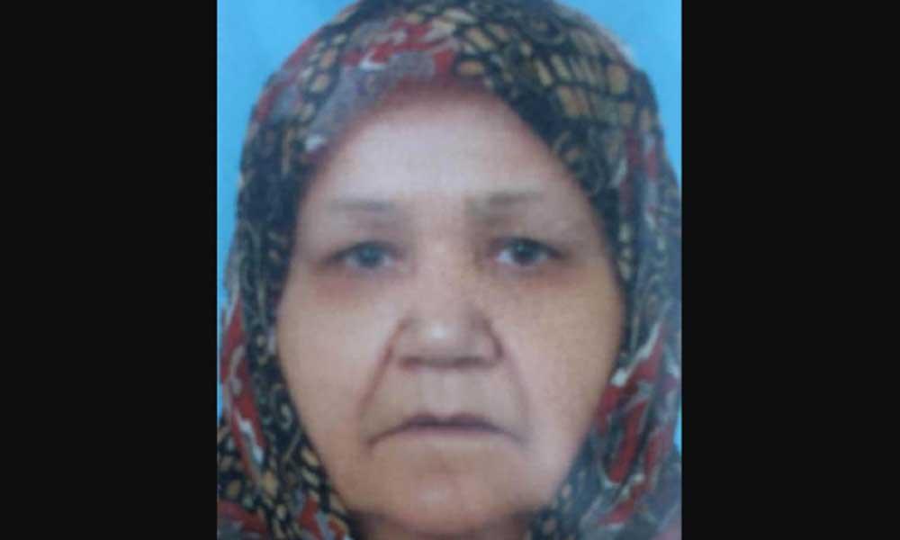 Karantinada bulunan 75 yaşındaki kadın evinde ölü bulundu