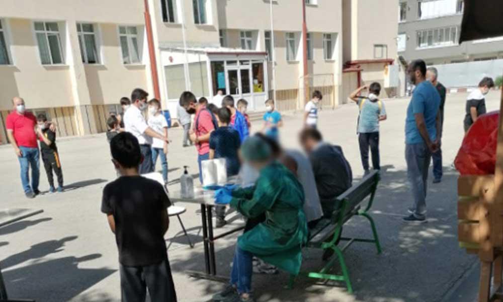 'Yatılı Kuran kurslarındaki çocuklarda vakalar artıyor'